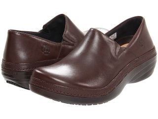 Timberland PRO Renova Professional Womens Slip on Shoes (Brown)