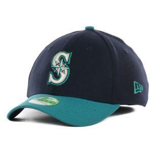 Seattle Mariners New Era MLB Junior Team Classic 39THIRTY Cap
