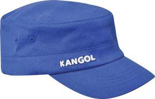 Kangol Cotton Twill Army Cap   Marine Hats