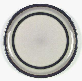 Bing & Grondahl Tema Dinner Plate, Fine China Dinnerware   Stoneware, Bands Of B