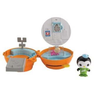 Fisher Price Octonauts Pesos On the Go Pod