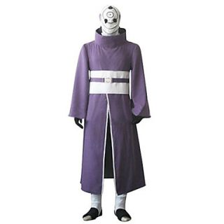 Uchiha Madara Rinnegan Cosplay Costume