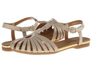 Bare Traps Fanya Womens Shoes (Gold)