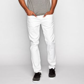 511 Mens Slim Jeans White In Sizes 31X30, 28X30, 36X30, 38X32, 34X32, 38