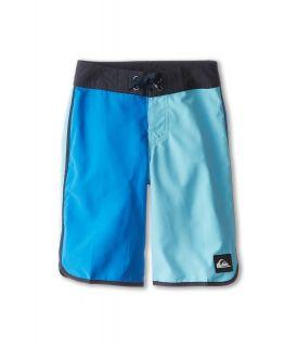 Quiksilver Kids Super OG Boardshort Boys Swimwear (Green)
