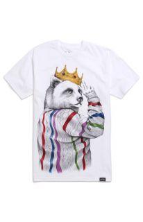 Mens Rook Tee   Rook Peace Big T Shirt