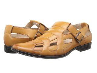 Stacy Adams Madigan Mens Shoes (Beige)