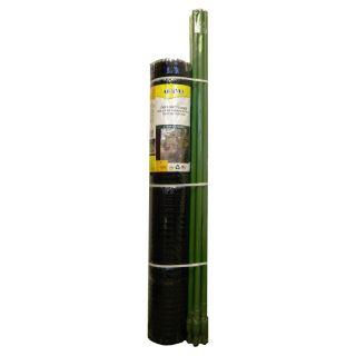 Tenax DIY Deer Fence Kit 7x100 Ft Multicolor   2A130002