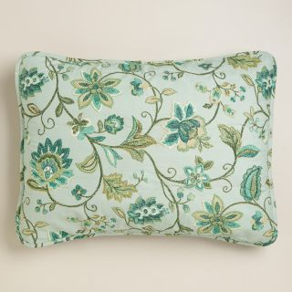 Floral Liliana Pillow Shams, Set of 2   World Market