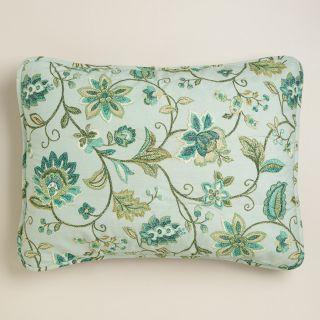 Floral Liliana Pillow Shams, Set of 2   World Market