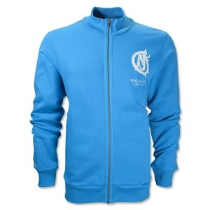 adidas Real Madrid 11/12 Core Track Top