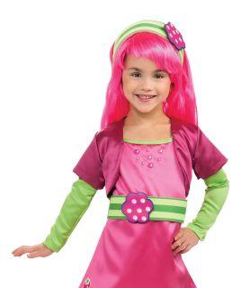 Raspberry Torte Wig (Child)