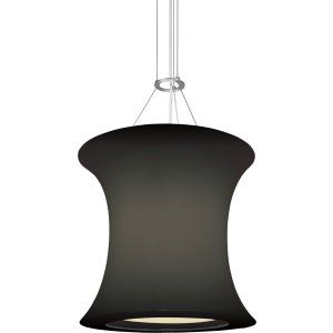 ... Sonneman Lighting SON 3143 10K Drum Lightweights Drum Pendant ...